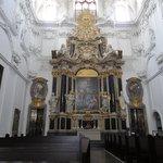 Il Duomo di Würzburg