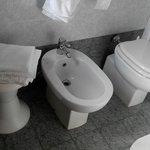 ванная-туалет