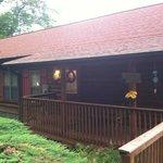 Four Seasons Cottages & Cabins Foto