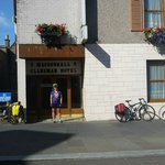 Photo of MacDougall Clansman Hotel