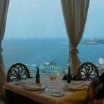 Restaurant Sierra Maestra, piso 25