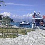 Port de Kassiopi