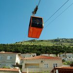 The cablecar is a must.