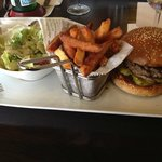 One of the best Burgers I have ever eaten