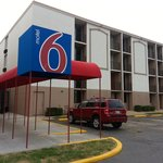Motel 6 Jackson Foto