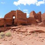 Wupatki Nat'l Monument Indian Ruins