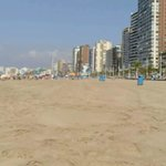Lavante Beach