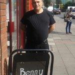 Foto di Bennys B and B