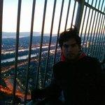 Der Donauturm