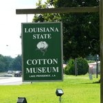 Louisiana State Cotton Museum