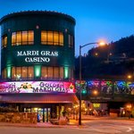 Golden Mardi Gras Casino