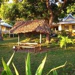 Villa e bungalow