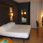 Bedroom 801