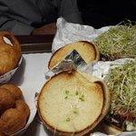 Фотография Wibbley's Gourmet Hamburgers