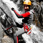 Canyoning with Madeira Adventure Kingdom