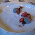 Erdbeer Kamille