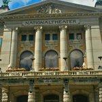 Oslo's 1st Theater!