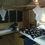 satisfactory room