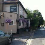 Lovely Pub!
