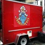 Kaboom Box Food Truck