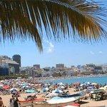 Playa Las Cantera