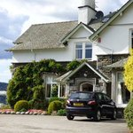 Lindeth Fell Country House Hotel