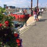 harbour fun