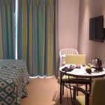 Single occupancy bedroom