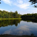 CRESCENT LAKE CAMPGROUND