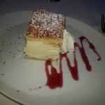Pasta sfoglia alla Crema