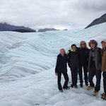 Root Glacier July 2014