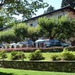 Hotel Madonna Di Luciago resmi