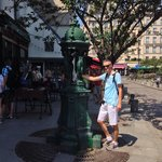Fontana Wallace