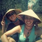 we float merrily down the stream