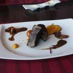 Foto de Restaurante Fuego