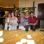 Piano Bar with ODALIS and MARIA