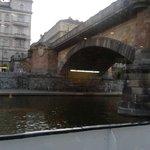 Ponte dei Legionari(?)