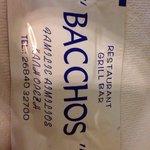 Bacchos