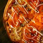 pizza canardière
