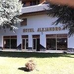 Hotel Alejandro 1