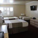 Photo de El Castell Motel