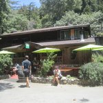 Foto Big Sur Maiden Publick House