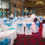 Medieval Banquet Hall, Wedding venue