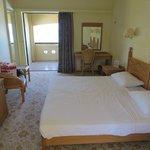 спальня 616