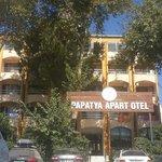 Papatya Apart Otel Foto
