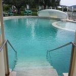 bella piscina termale