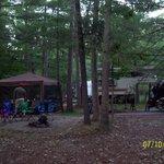 Campsite 104