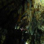 mağara içi