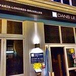 Restaurant view PARIS