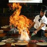 Foto de Tokyo Japanese Steakhouse & Sushi Bar